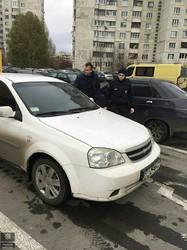 У Харкові триває Тиждень безпеки дорожнього руху