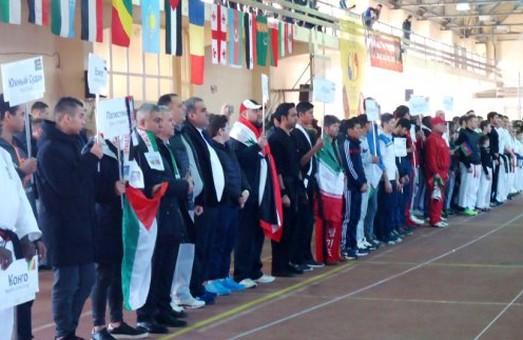 Харків прийме Чемпіонат світу з військово-спортивного багатоборства