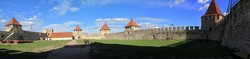 Харківський турист повернувся живим з екстриму по Молдові / ФОТО