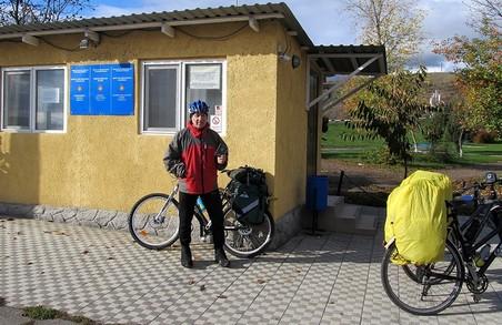 Харківський турист повернувся живим з екстриму по Молдові