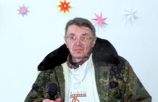 Помер видатний харківський журналіст Владислав Проненко