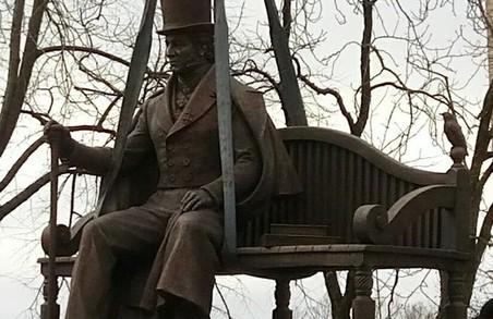 Новий пам'ятник у центрі Харкова відкриється вже в п`ятницю