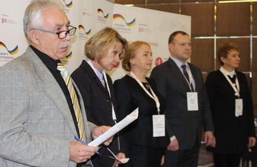На Харківщині ефективно втілюються проекти з покращення життя ВПО – GIZ