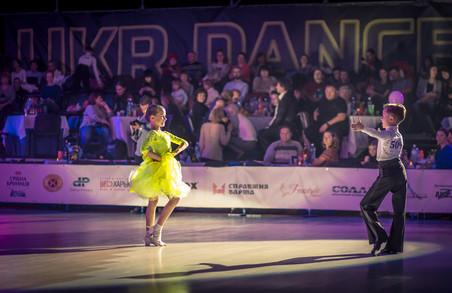 У Харкові пройшов III Міжнародний фестиваль спортивного бального танцю UkrDance Cup - враження учасників