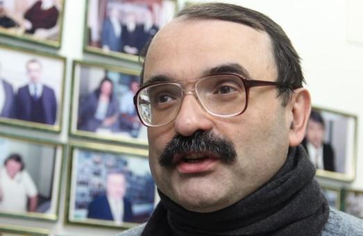 Завтра заступник Міністра освіти і науки України прочитає в Харкові лекцію