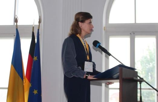 Україна зробила потужний крок в плані інклюзивного навчання – Марина Порошенко