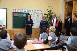 На Харківщині вже є результати щодо розвитку інклюзивної освіти – Світлична