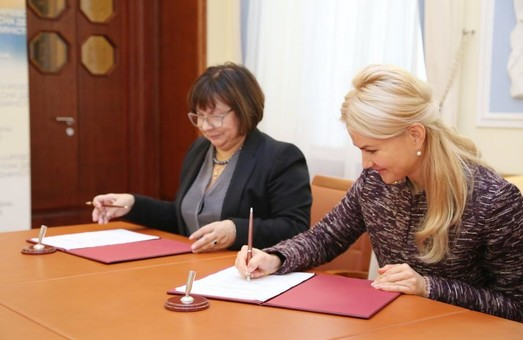 Проект «Підтримка децентралізації в Україні» надасть Харківщині можливість долучати ОТГ до участі в грантових програмах, - Світлична