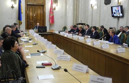 На Харківщині зберігається низький рівень захворюваності на грип та ГРВІ