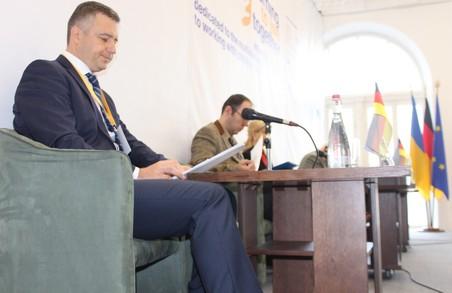 Україна може покращити життя дітей з інвалідністю