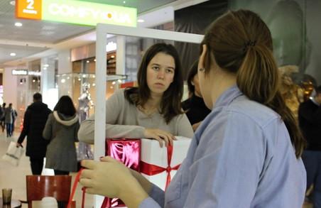 У Харкові відбувся перший в країні конкурс вітриністів