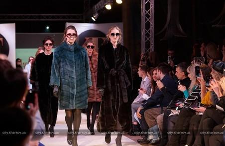 Харків перетворився на центр високої моди: фото