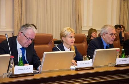 Європейські інституції даватимуть «зелене світло» подальшій інтеграції України в ЄС, - Світлична