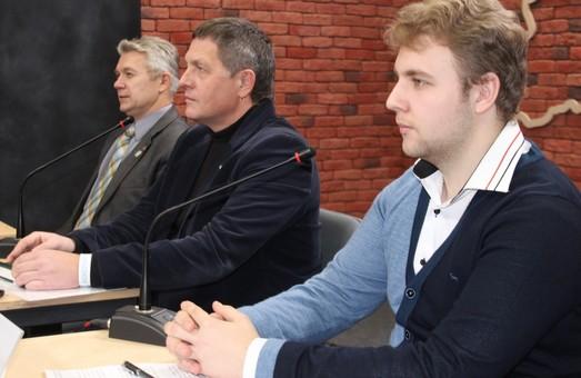 Активістів та підприємців навчать аналізувати місцеві бюджети