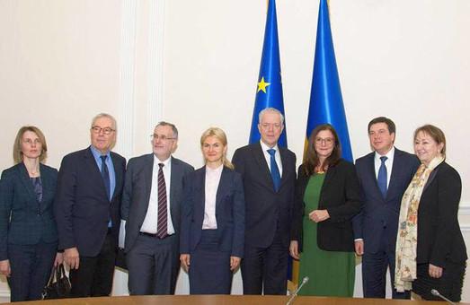 Рада Європи повністю довіряє Україні – Світлична / ФОТО