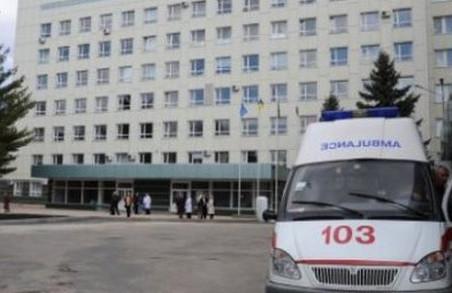 ДТП на Сумській 18 жовтня: ще одну постраждалу готують до виписки