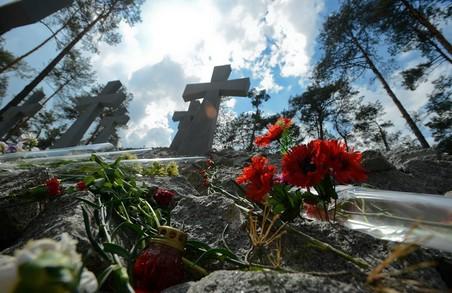 Літературний музей згадає жертв сталінського режиму