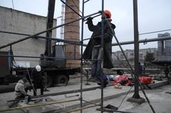 Центральна котельня Вовчанська переходить на альтернативне паливо