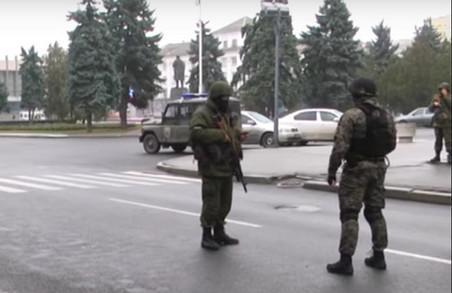 Що відбувається в Луганську: всі подробиці