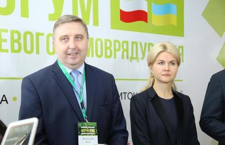 У середині грудня очікуємо візит президентів України та Польщі в Харків, - Світлична