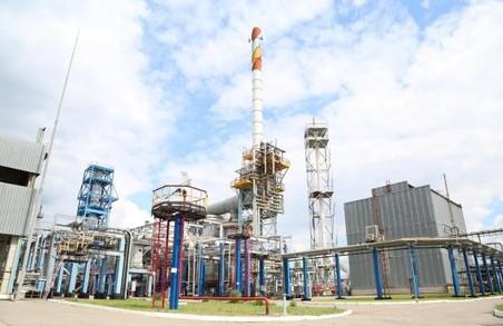 Завершений наймасштабніший за останні 10 років ремонт Шебелинського газопереробного заводу