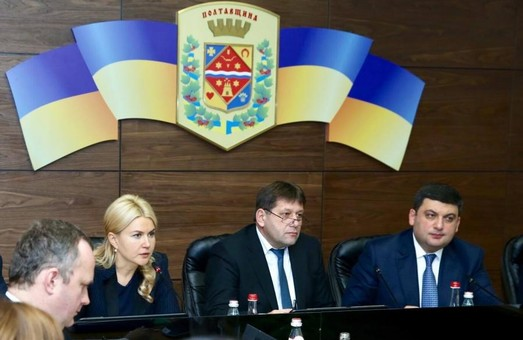 Цього року ГПУ «Шебелинкагазвидобування» видобуло 35% усього природного газу, який видобуто в Україні, - Світлична