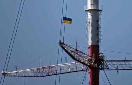 У Харківській області може з'явитися телевежа
