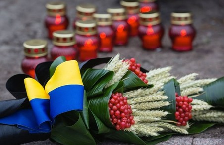 85 років тому було відкрито найтемнішу сторінку в історії українського народу – Світлична