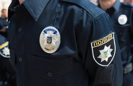 Нацгвардійці патрулюють вулиці Харкова