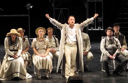 Прості історії «Нашого містечка»: харків'ян очікує нова театральна прем'єра