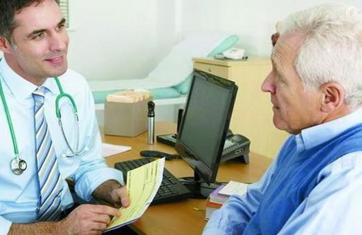 На Харківщині з'явиться близько п'ятдесяти нових амбулаторій