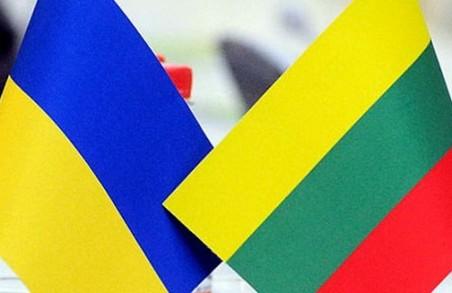 Литва планує передати Україні зброю майже на 2 млн євро