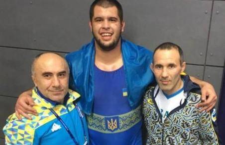 Харків'янин став бронзовим призером чемпіонату світу