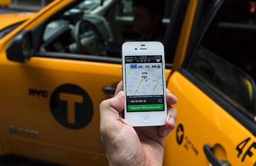 Все для зручності пасажирів: Uber підвищив тарифи