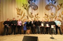 Світлична привітала харківських аграріїв з професійним святом