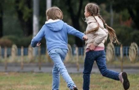 На Харківщині зникло більше 300 дітей
