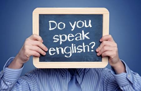 Ще тисяча українських вишів та шкіл безкоштовно вивчатимуть англійську мову