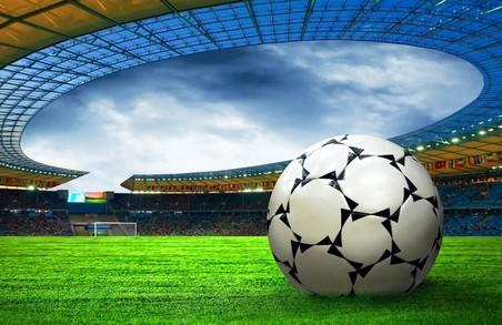 Правоохоронці забезпечать порядок під час футбольного матчу