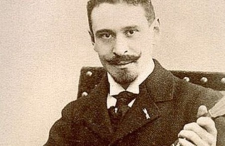 В Літмузеї читатимуть лекції про Гната Хоткевича