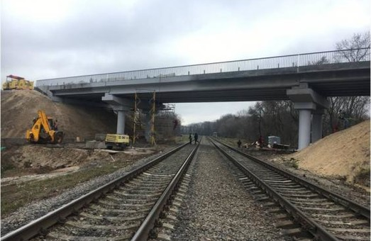 Реконструкція Губарівського шляхопроводу підходить до кінця