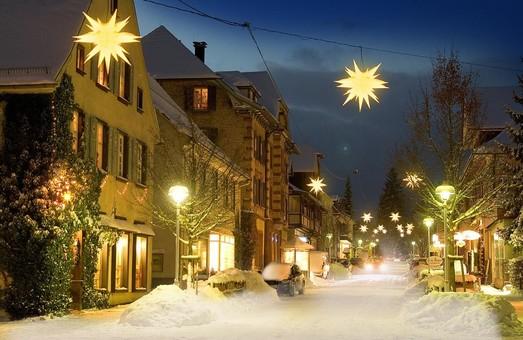 Харків'янам покажуть «Різдвяне сяйво»
