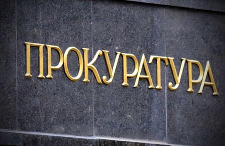 На Харківщині прокурор поплатився за п`яну їзду