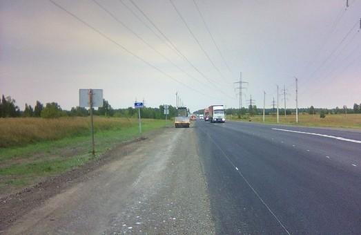 На Харківщині проблем з проїздом немає - САД