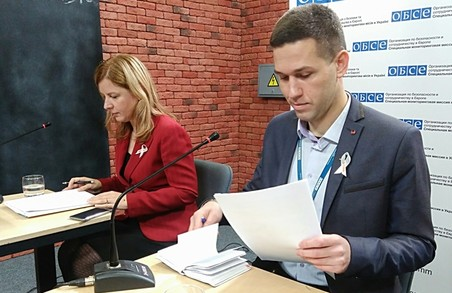 Понад 400 цивільних осіб постраждали через війну на Донбасі