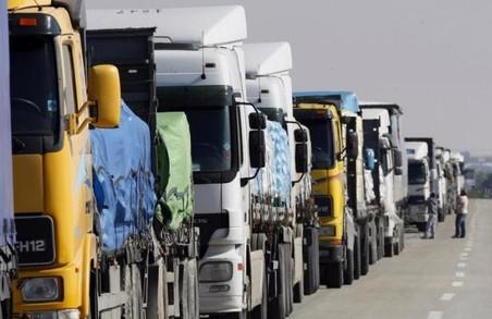 Розкрита схема того, як в зону ОРДЛО потрапляють українські товари