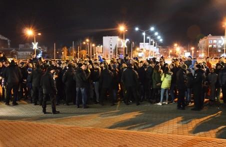Подія зоряного масштабу вплине на транспорт у Харкові
