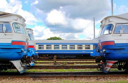 «Укрзалізниця» зменшить зайве навантаження на працівників станції «Харків-пасажирський»