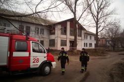 У житловому будинку були знайдені боєприпаси