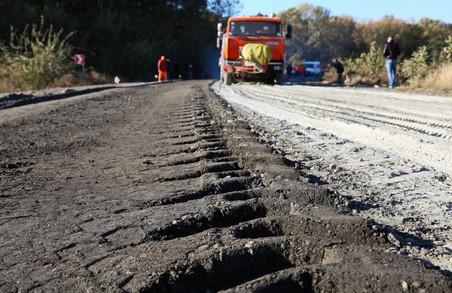На мережу доріг Харківщини наступного року буде направлено 2 млн гривень