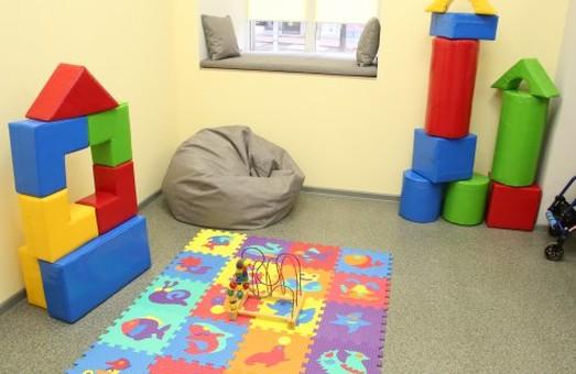 У чотирьох школах Харкова з'являться ресурсні кімнати